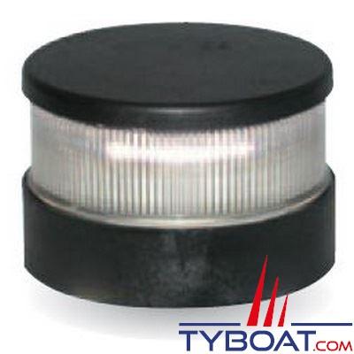 Aqua Signal - série 34 - Feu de mouillage LED blanc - 12/24 Volts