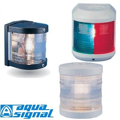 Aqua signal série 25 standard