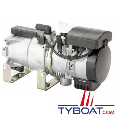 Autoterm - Chauffage à eau - Flow 14D - 14,5kW - 12 Volts - Avec commande OLED PU-27