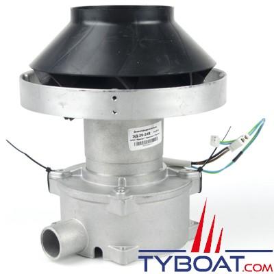 Autoterm - Pompe à air pour chauffages Air 9D / Planar 9D - 24 Volts