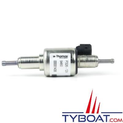 Autoterm - Pompe à carburant Thomas Magnete pour chauffages Air 4D 8D 9D / Planar 4D 8D 9D /Flow 14D  14TC-Mini - 12 Volts
