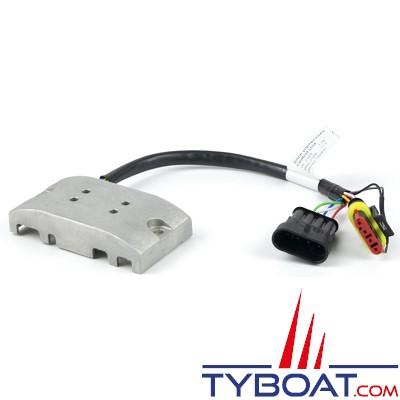 Autoterm - Unité de contrôle pour chauffages Binar 5S (Essence) - 12 Volts