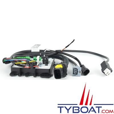 Autoterm - Unité de contrôle pour chauffages Flow 14D / 14 TC-Mini - 12 Volts