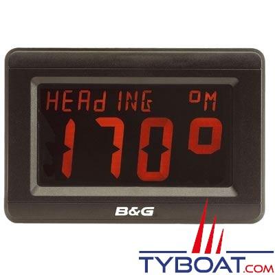 B&G - Afficheur 20/20HV pour centrale H5000/Triton - NMEA2000