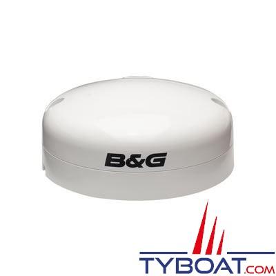 B&G - Antenne GPS NMEA2000 - ZG100 - 10Hz 32 canaux avec compas intégré - connecteur Micro-C