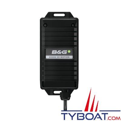 B&G - Capteur 3D Motion H5000