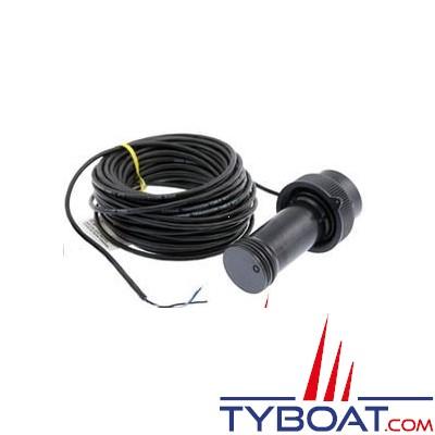 B&G capteur sondeur SEN-DEPTH-H pour centrale H2000 - H3000