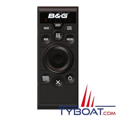 B&G - Clavier de commande ZC2 pour Zeus GH Evo2 et Zeus Touch Evo2 et evo3