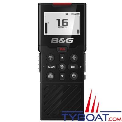 B&G - Combiné sans fil H60