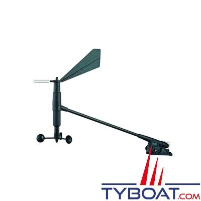 B&g - Pack Afficheur digital Triton² + sonde trifonctions Airmar DST800 + aérien 608 + kit création réseau NMEA2000