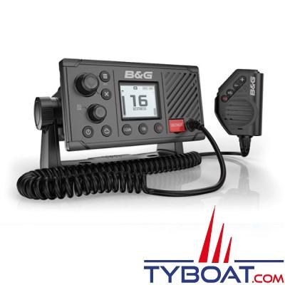 B&G - VHF fixe marine V20S avec récepteur GPS intégré - NMEA2000