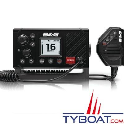 B&G - VHF fixe marine V20