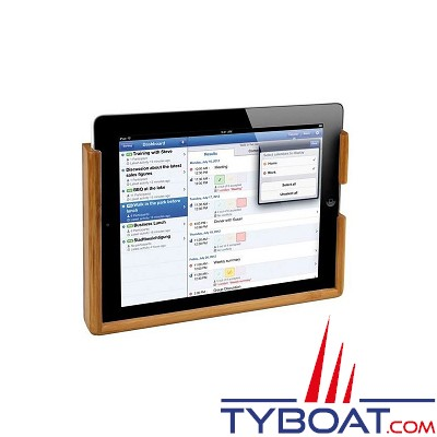 BAMBOO MARINE - Support pour IPAD et tablettes