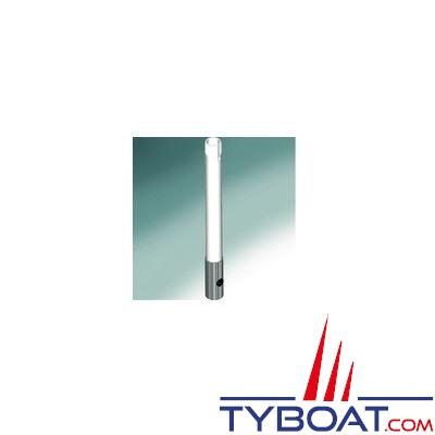 Banten - Rallonge antenne aluminium longueur 30 cm Ø28 mm 1
