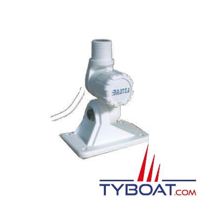 Banten - Rotule plastique 9054 pour antenne VHF VR150 & VR240 + câble longueur 6 mètres
