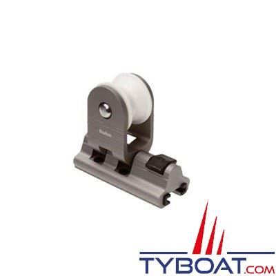 Barton Marine - Avale-tout haute résistance pour rail en T - largeur 32 mm