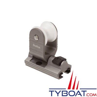 Barton Marine - Avale-tout standard pour rail en T - largeur largeur 25 mm