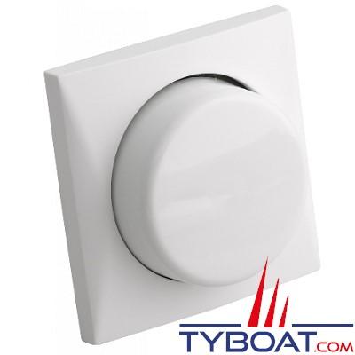 Batsystem - Interrupteur variateur twilight - 12 Volts - Pour Led, Bouton rotatif