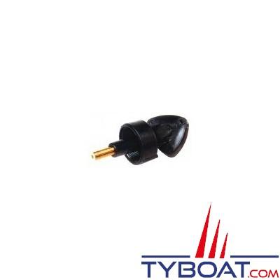Bennett - Tête de vérin babord livré - Câble rouge de 3m - Connecteur EIC5000