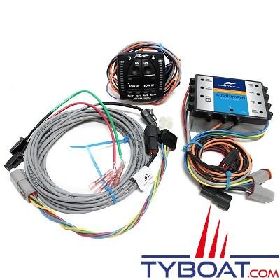 Bennett - Kit capteurs d'angle Auto Trim