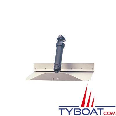 Bennett - Kit flaps hydrauliques Standard 12 Volts  24
