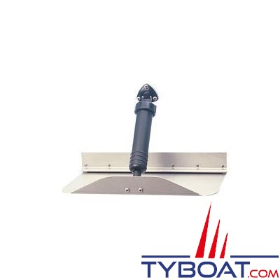 Bennett - Kit flaps hydrauliques - Standard - 12 Volts - 48
