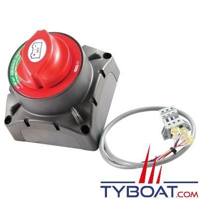BEP Marine - Coupe-batterie électrique 720-MDO - 500 Ampères