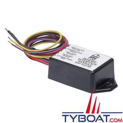 BEP Marine - Interface pour indicateur de niveau - 600-TLM-SIF
