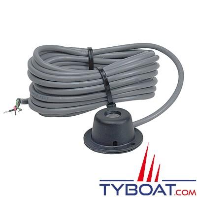 BEP MARINE - MATRIX - Capteur détection gaz avec câble 5 mètres