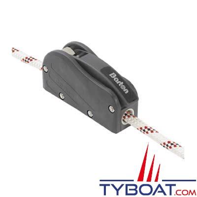 Bloqueur Barton Marine simple pour cordage Ø 8 à 12 mm
