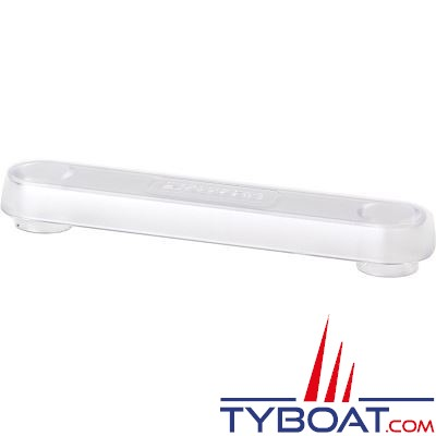 Blue Sea Systems - Capot Maxi Bus 2713 pour bornier de connexion BS2304 / BS2305