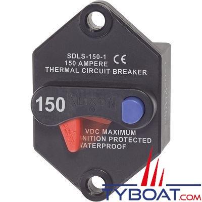 Blue Sea Systems - Disjoncteur thermique série klixon 150 Ampères - BS7079