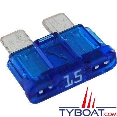 Blue Sea Systems - Fusible ato/atc 15 Ampères - BS5242 - 2 unités