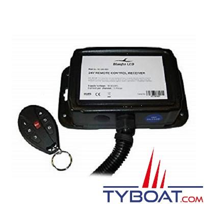 Bluefin Led - 24V Télecommande sans fil pour Bluefin Led mono-couleur