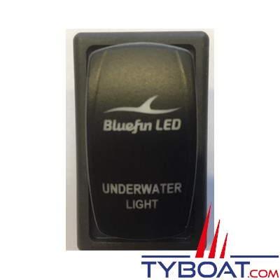 Bluefin Led - Switch pour Led Bluefin