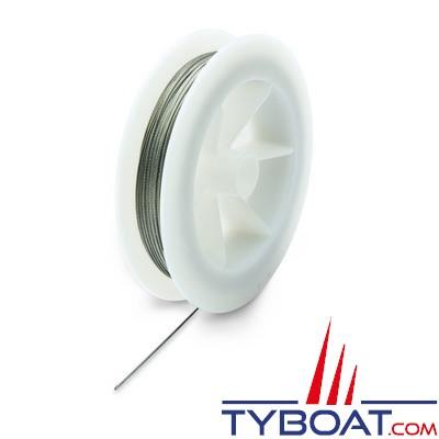 Bobine de câble de rechange pour treuils électriques CANNON série TS