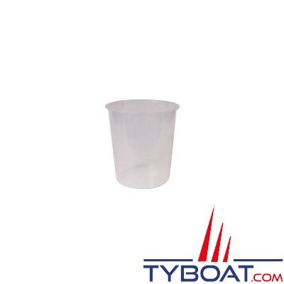 Becher doseur jetable - 700 ml