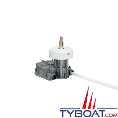 Boitier de direction Ultraflex T85 - cache blanc