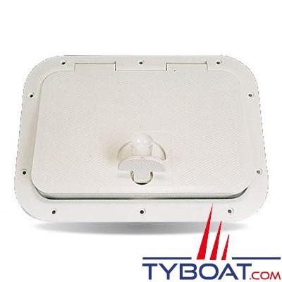 BOMAR - Trappe de visite dimensions intérieures 216x289mm