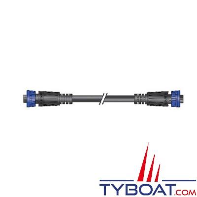 Câble blackbone S-Link pour propulseur d'étrave Side Power 12/24v - 0,2 mètre