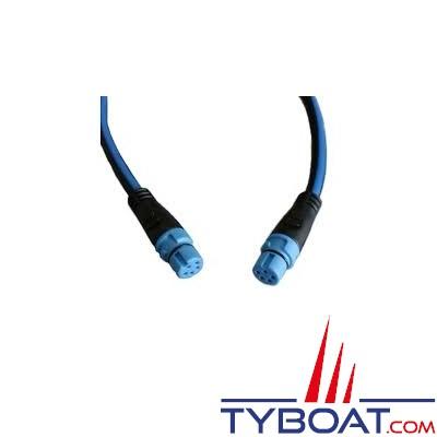 Raymarine - Câble dorsale Seatalk NG longueur  0,4 mètre