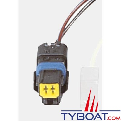 Vetus - Câble intermédiaire C STM6949 pour tableau de bord - 4 mètres