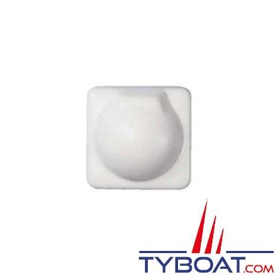 Capot de protection pour compas Advansea Mini-Contest - blanc