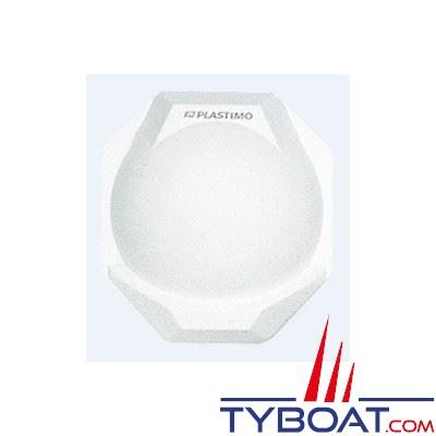 Capot de protection pour compas Plastimo Contest 130 - blanc