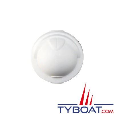 Capot de protection pour compas Plastimo Olympic 115 - blanc
