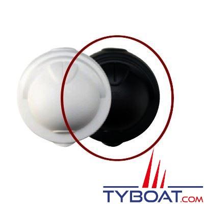 Capot de protection pour compas Plastimo Olympic 115 - noir