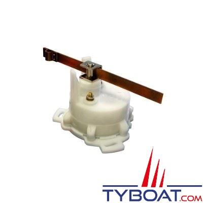 Capteur angle de barre VDO double poste 12/24 V
