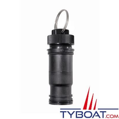 Capteur sondeur B&G H3000 NMEA0183 - passe-coque bronze