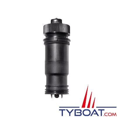 B&G - Capteur vitesse - passe-coque plastique flush - compatible H2000/H3000/H5000