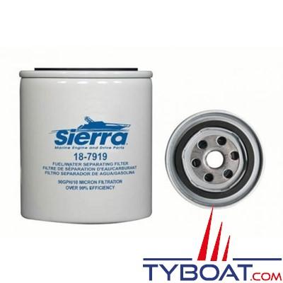 Sierra - Cartouche de rechange pour filtre décanteur 10µ
